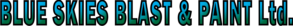 BlueSkiesBlast&Paint